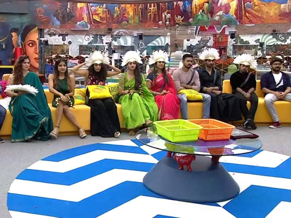 Bigg Boss Tamil 3, episode 48, August 10, 2019, written update: Host