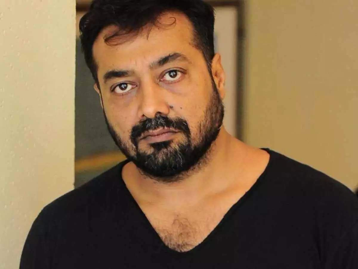 Anurag Kashyap quits Twitter citing threats to his parents and ...