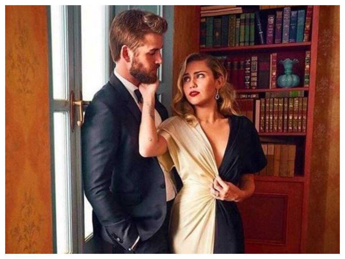 Miley Cyrus and Liam Hemsworth split after less than a year of