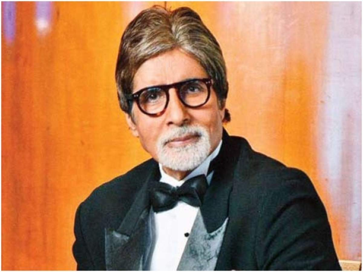 Amitabh Bachchan:'Badla' a director's film | Hindi Movie News