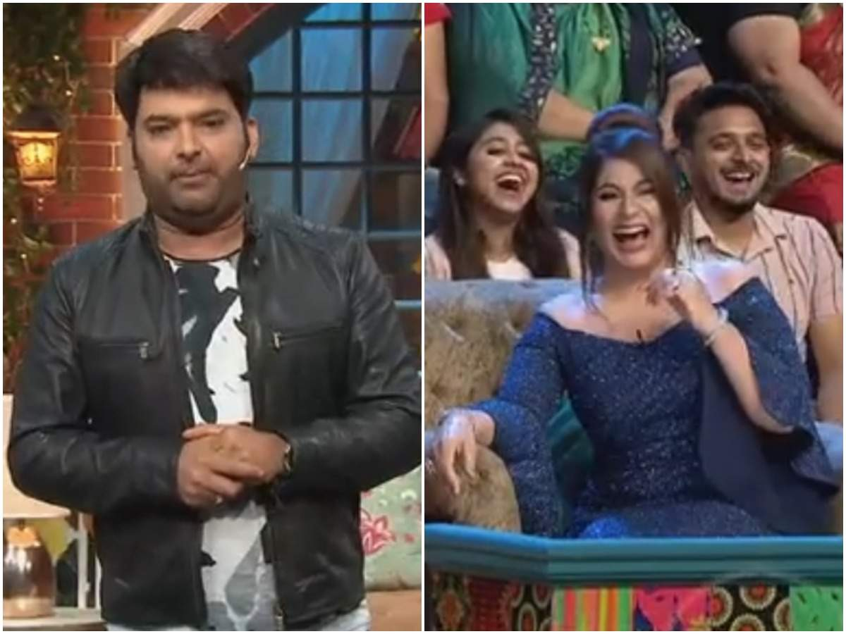 The Kapil Sharma Show highlights: Kapil asks Archana where she has