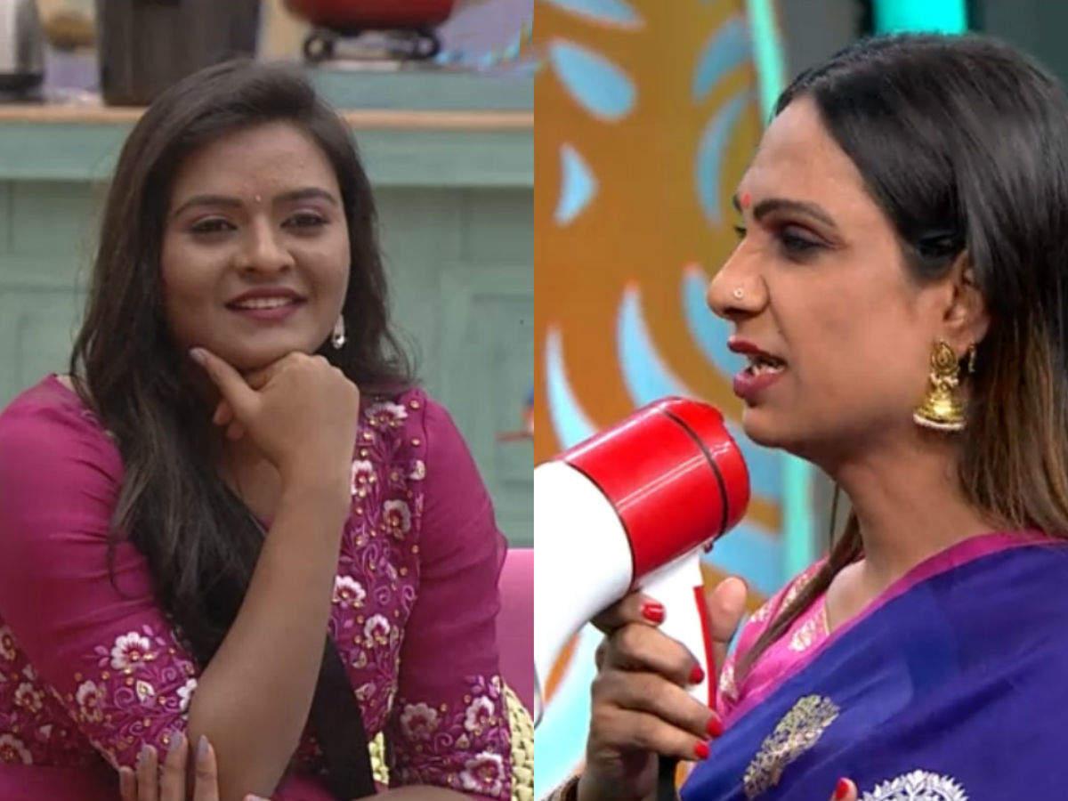 Bigg Boss Telugu 3: Evicted contestant Tamanna Simhadri calls Rohini