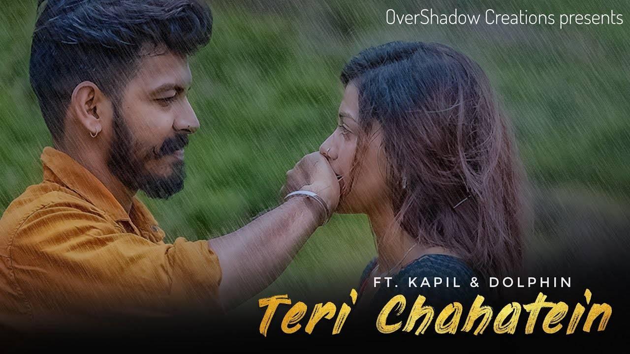 Latest Hindi Song 'Teri Chahatein' Sung By Arnab Dutta