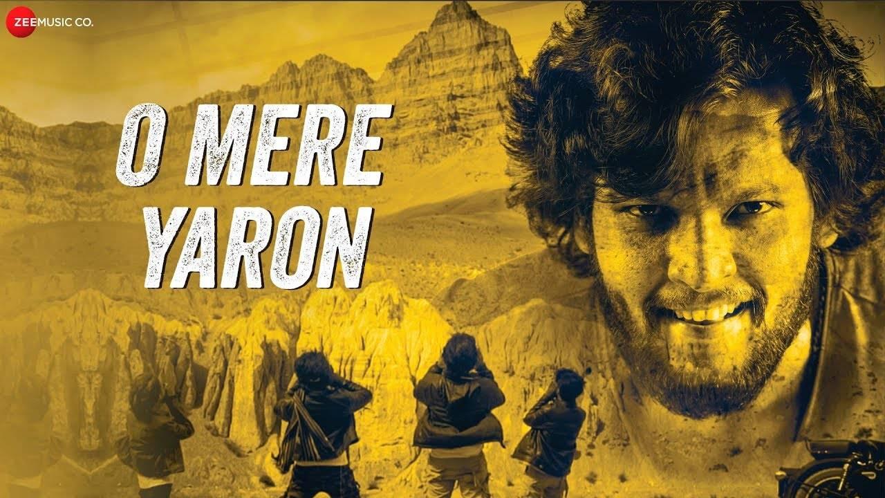 Latest Hindi Song 'O Mere Yaron' Sung By Somnath Yadav
