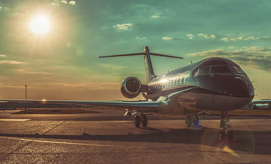 Delhi airport to have a dedicated terminal for private jets