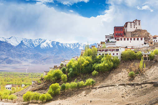 Centre plans to boost Ladakh tourism with homestays, bird-watching facilities and more