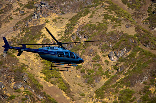 Now you can book Kedarnath helicopter tickets online