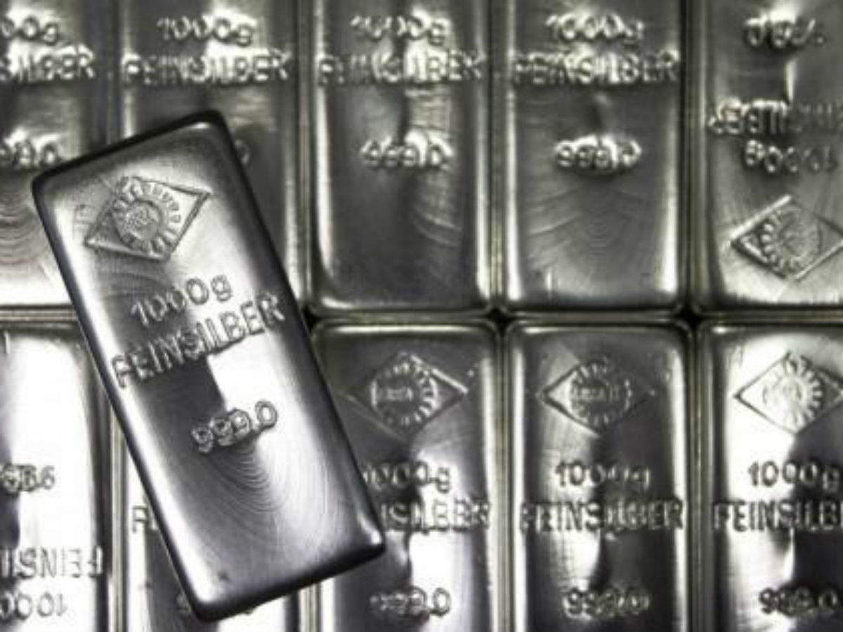 Silver Price Today Touches All