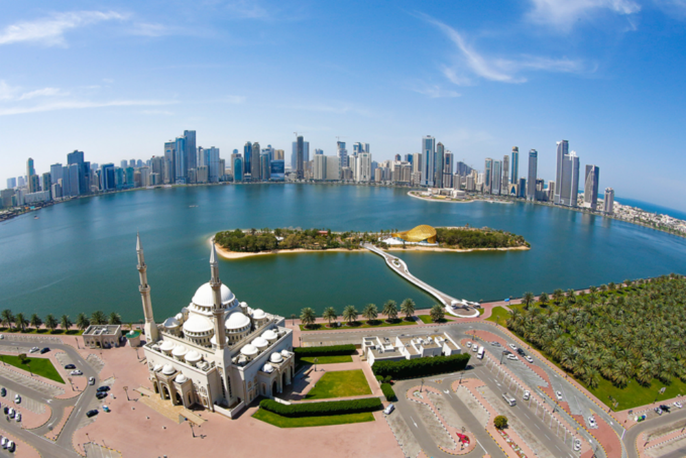 Visit Sharjah, the cultural capital of the Arab world