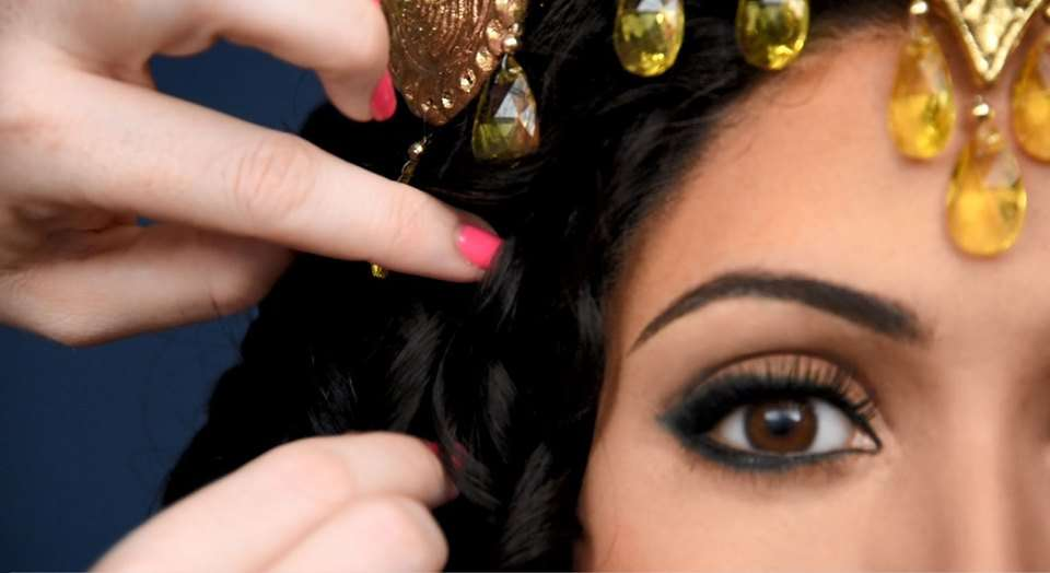 Madame Tussauds Singapore is set to unveil a Sridevi wax statue