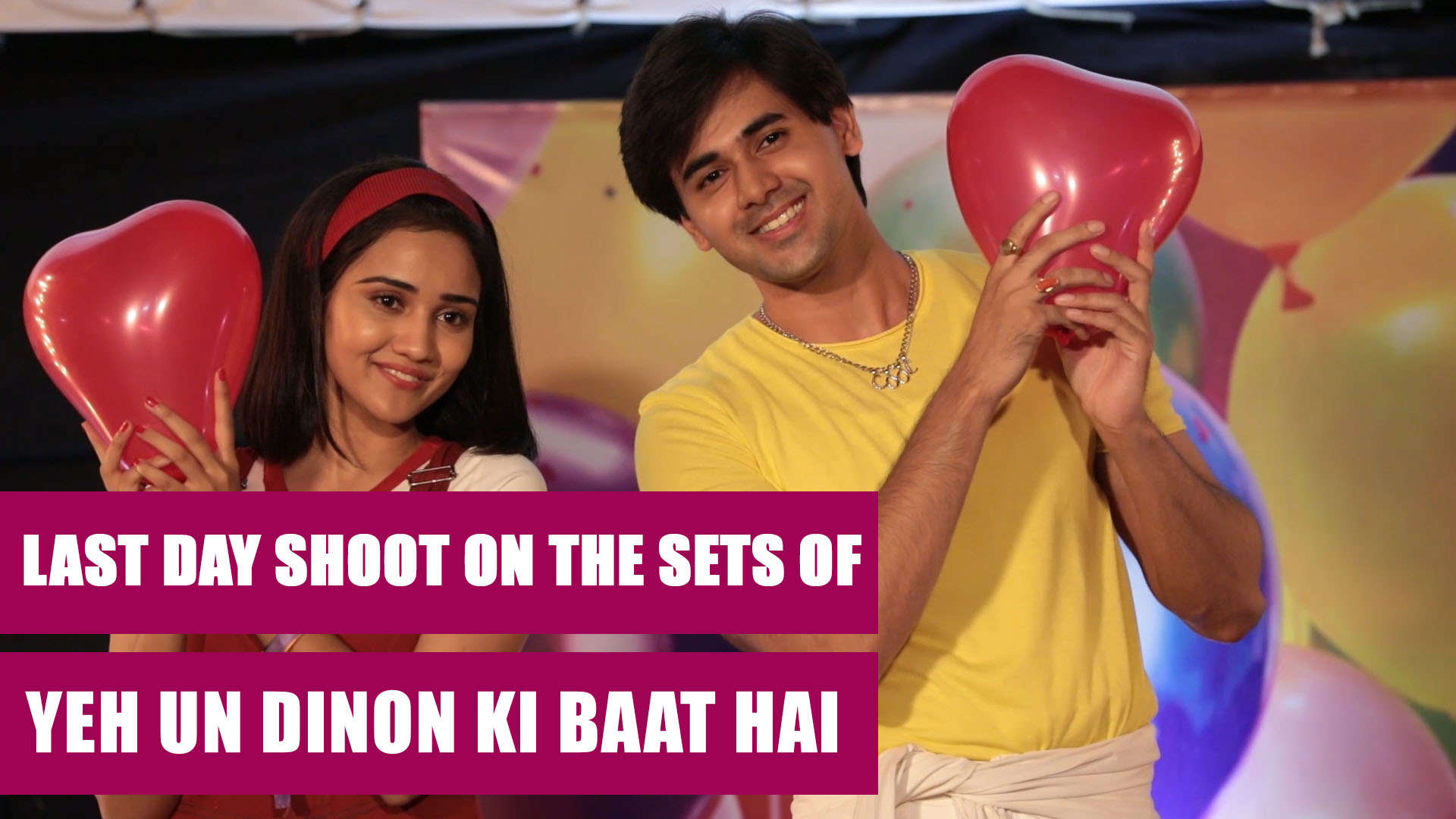 Yeh Un Dinon Ki Baat Hai's Randeep Rai: Makers are planning season 2 of the  show