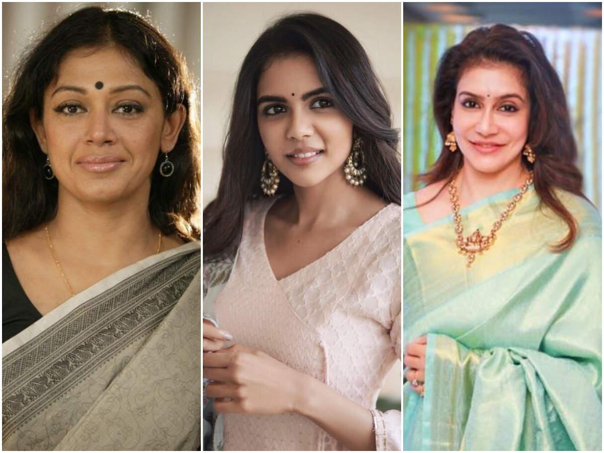 My Mom And Actress Shobana Inspires Me A Lot Kalyani Priyadarshan Malayalam Movie News Times Of India Shobana's krishna a brilliant capsule of a long and colorful epic saga. my mom and actress shobana inspires me