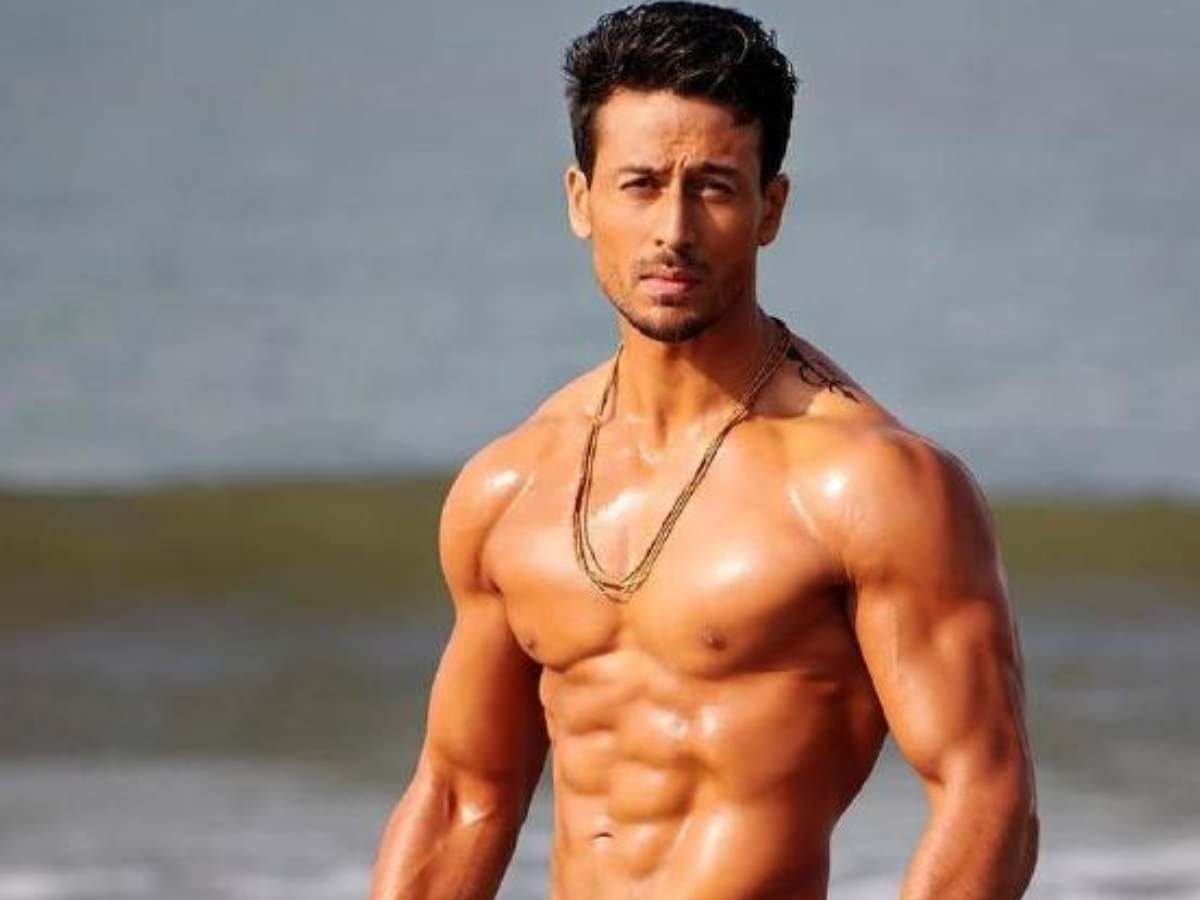 Tiger Shroff Unleashes Beast Mode For Baaghi 3 Hindi Movie