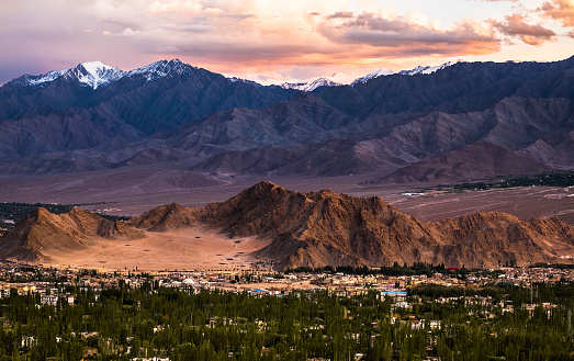 Leh likely to get Smart City tag as Ladakh becomes Union Territory