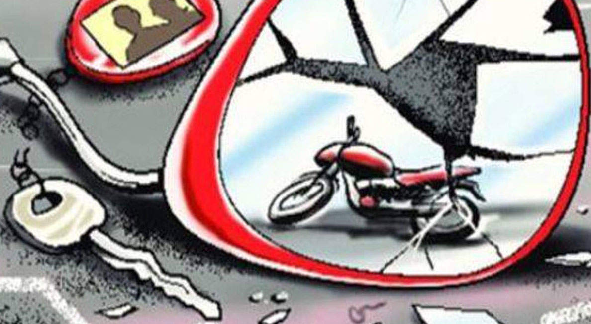 Bike Accident News: Latest news, photos, videos on bike