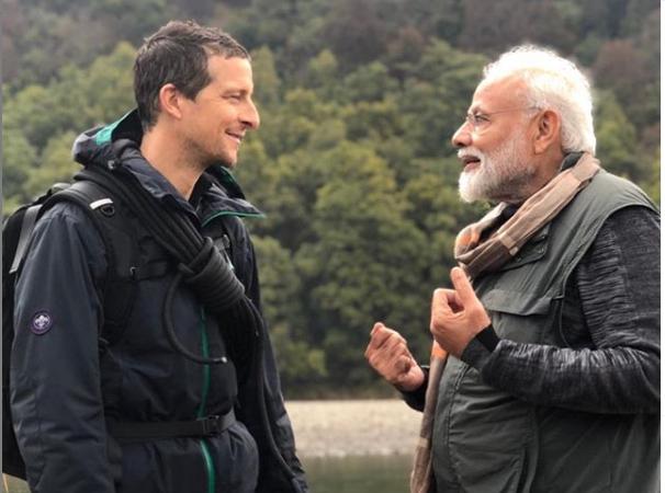 Uttarakhand: Trek undertaken by PM and Bear Grylls to be developed as Modi Trail