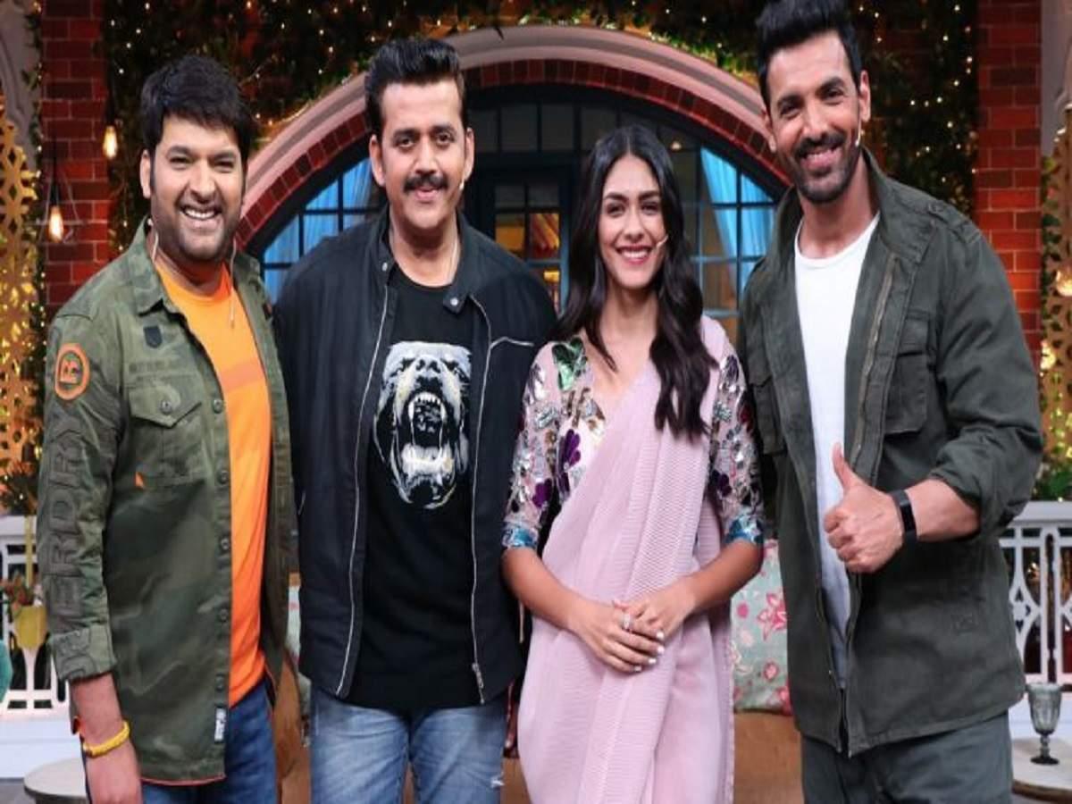 The Kapil Sharma Show written update, August 17, 2019: Kapil
