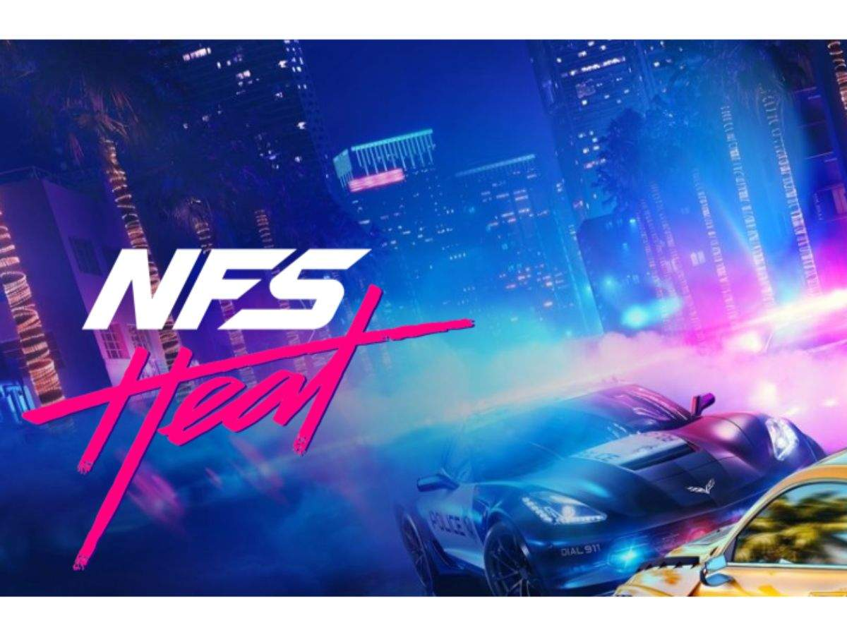 NFS Heat: A new Need For Speed game is coming on November 8