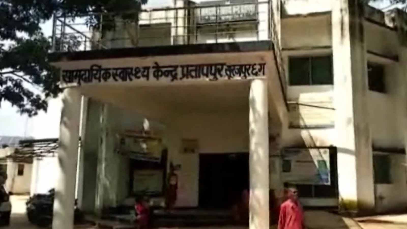 chhattisgarh-couple-accuses-nurse-of-medical-negligence-after-their-child-dies-during-delivery