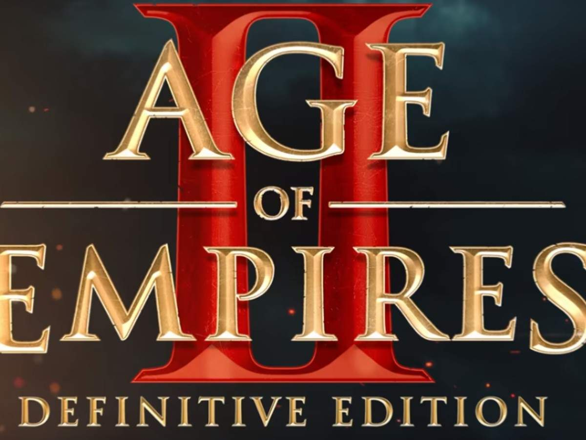 age of empires 4: Age of Empires II: Definitive Edition