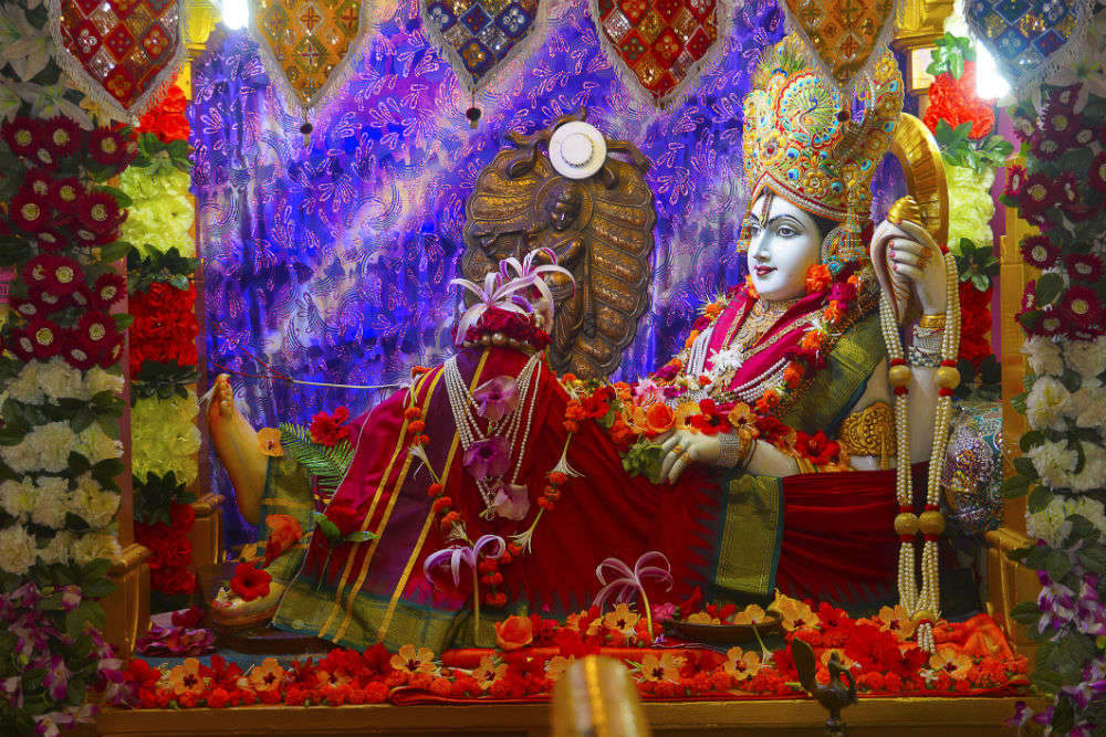 Janmashtami celebration in Mathura is the best and here is why