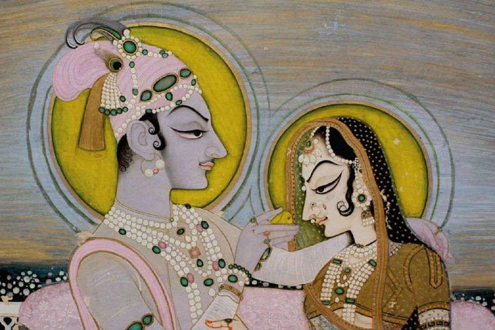 Mona Lisa-like Queen Bani Thani who made Kishangarh famous