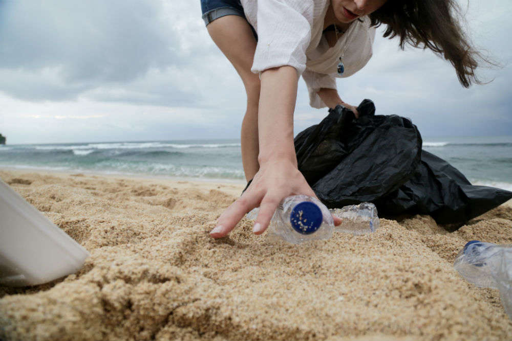 Know why it's illegal to take sand from some beaches