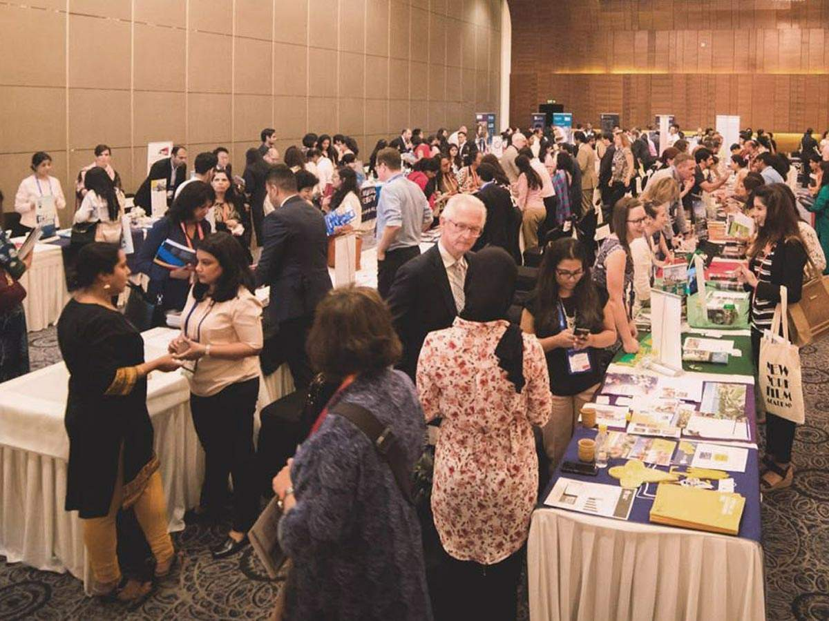 Over 1000 plus global educators expected at IC3 Conference