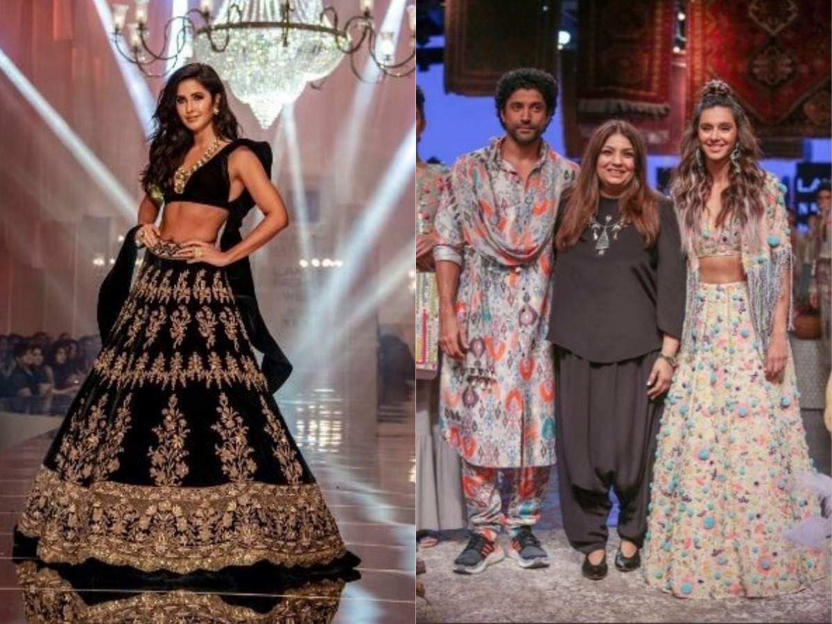 Lakme Fashion Week 2019 Day 1 Highlight Of All The Designs And Collections Presented Misskyra Com