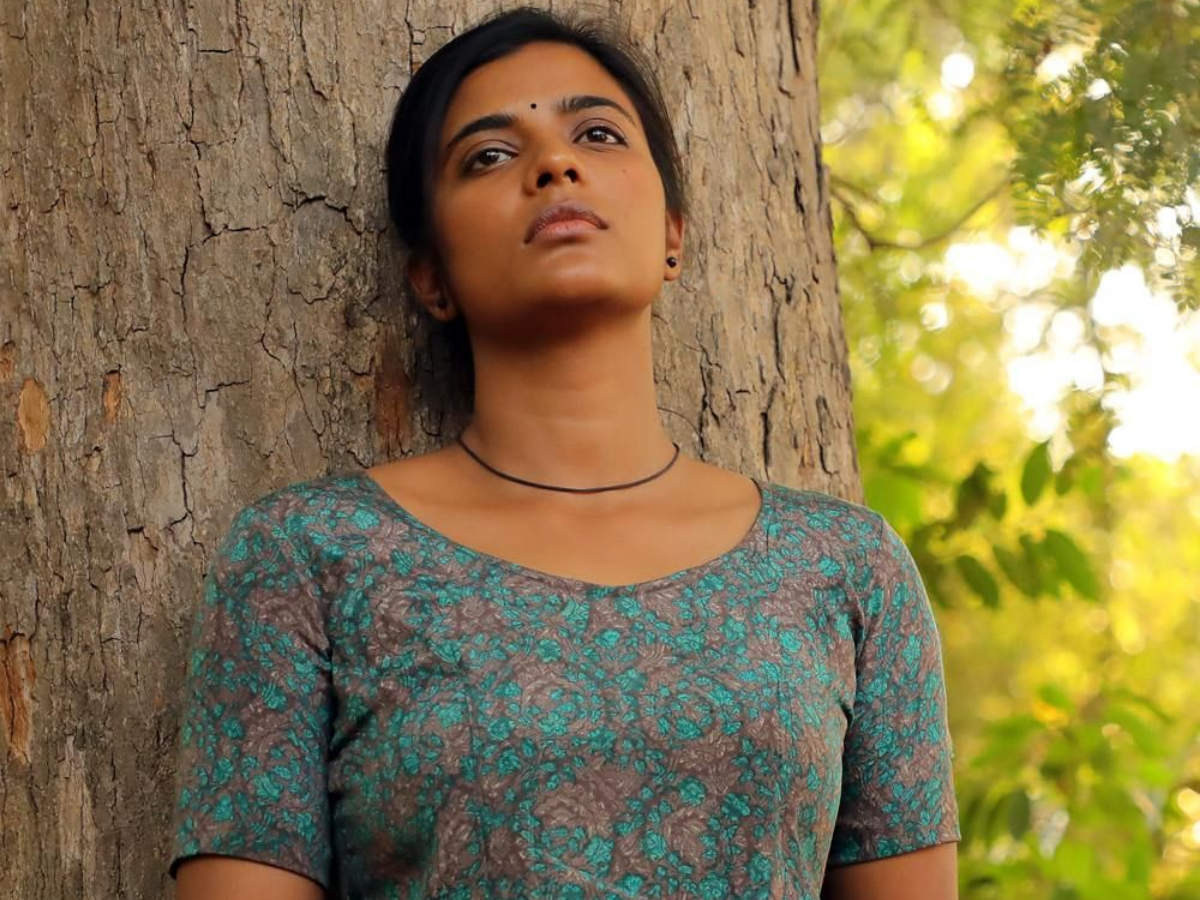 Aishwarya Rajesh opts out of Indian 2 | Tamil Movie News - Times of India