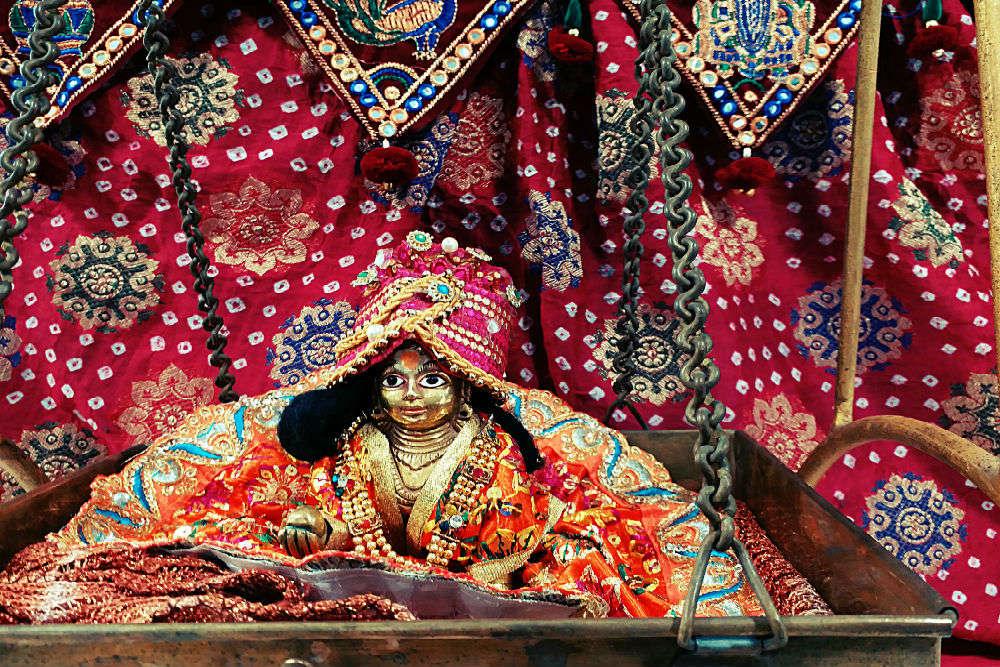 Janmashtami 2019: Celebrating Krishna's birth in Puri, Odisha