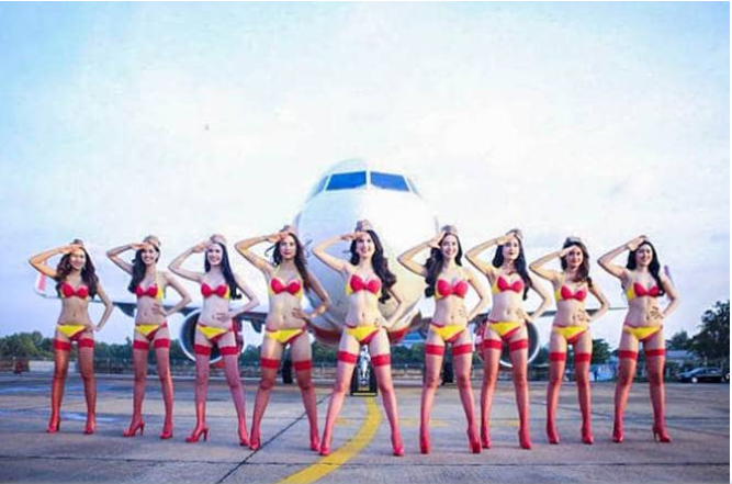 'Bikini Airline' VietJet to start flight operations in India soon