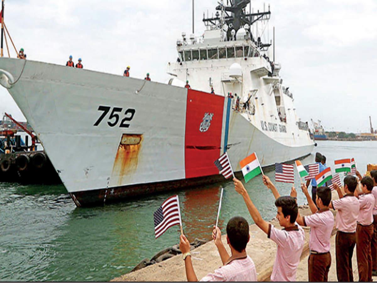 indian coast guard: Latest News, Videos and indian coast