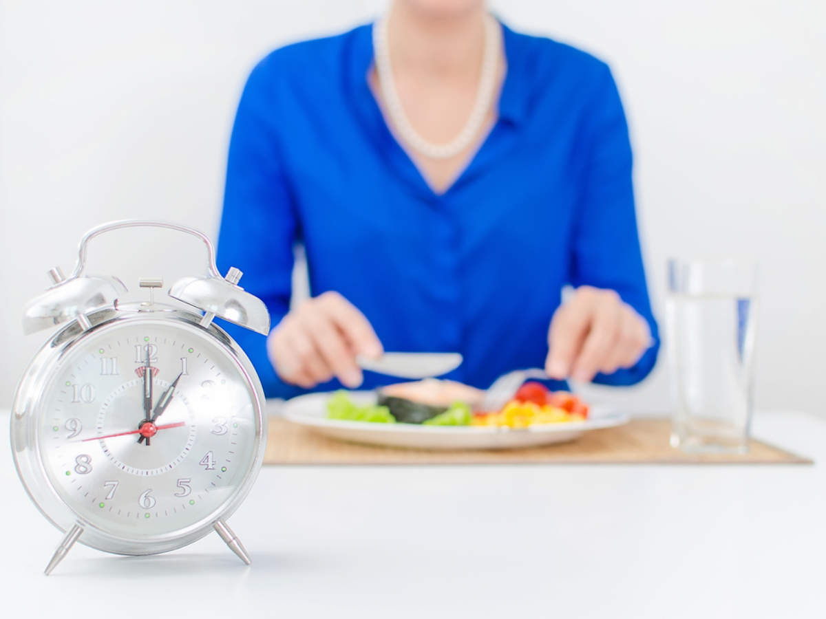 Weight loss: Three different types of OMAD diet - Times of India