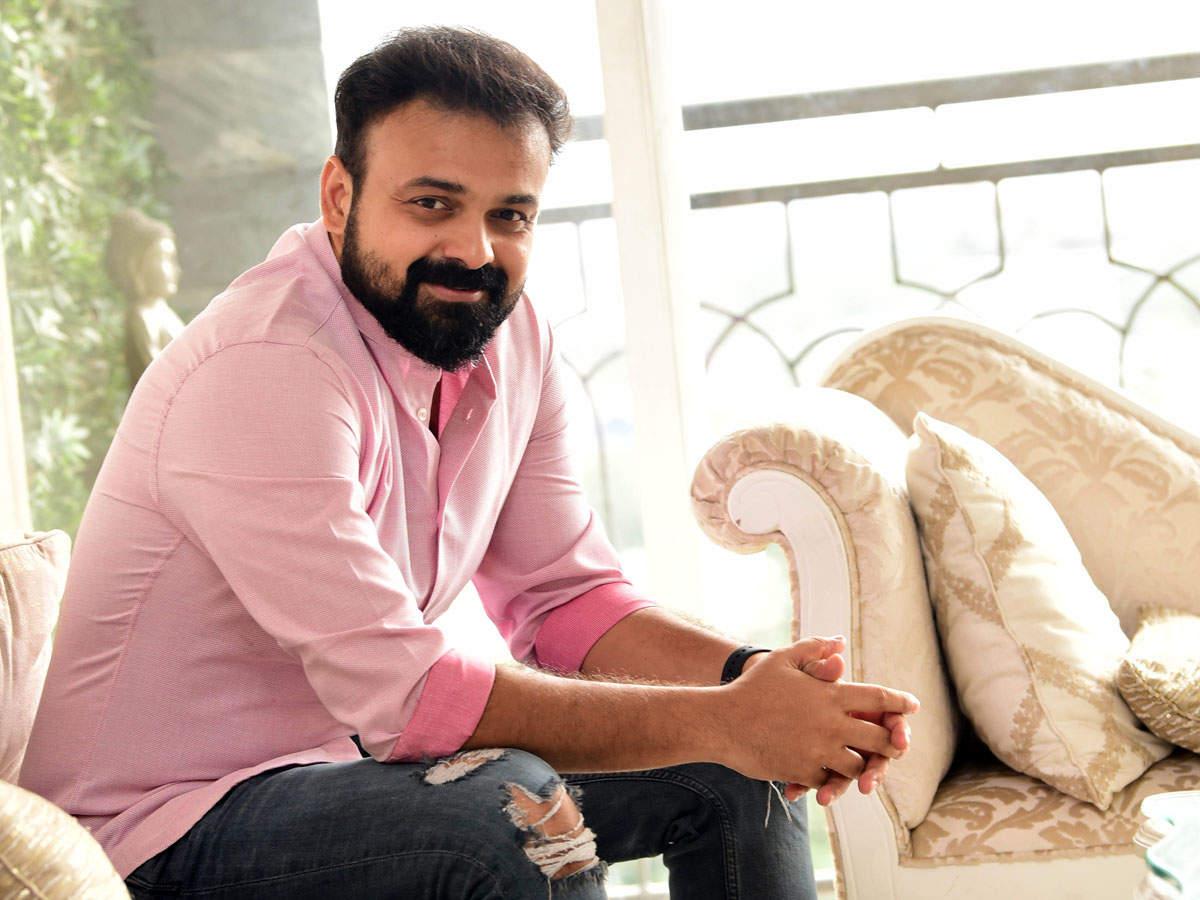 Kunchacko Boban Baby: I am glad that Izza and us give hope to many awaiting  a baby: Kunchacko Boban | Malayalam Movie News - Times of India