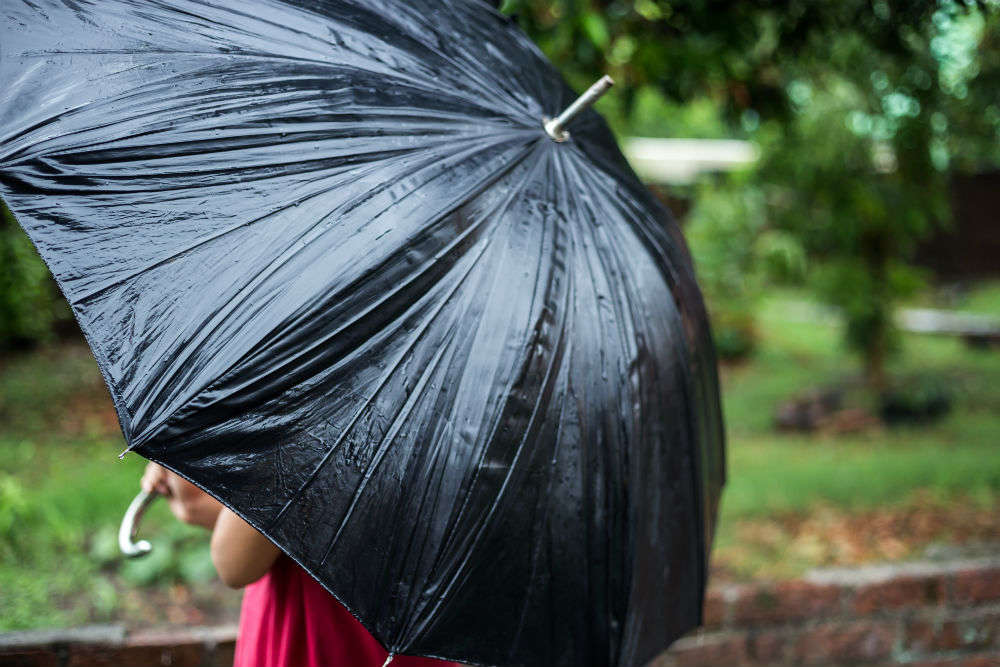 Travel alert: Heavy rain expected in Odisha and other states for the next 40 hours!