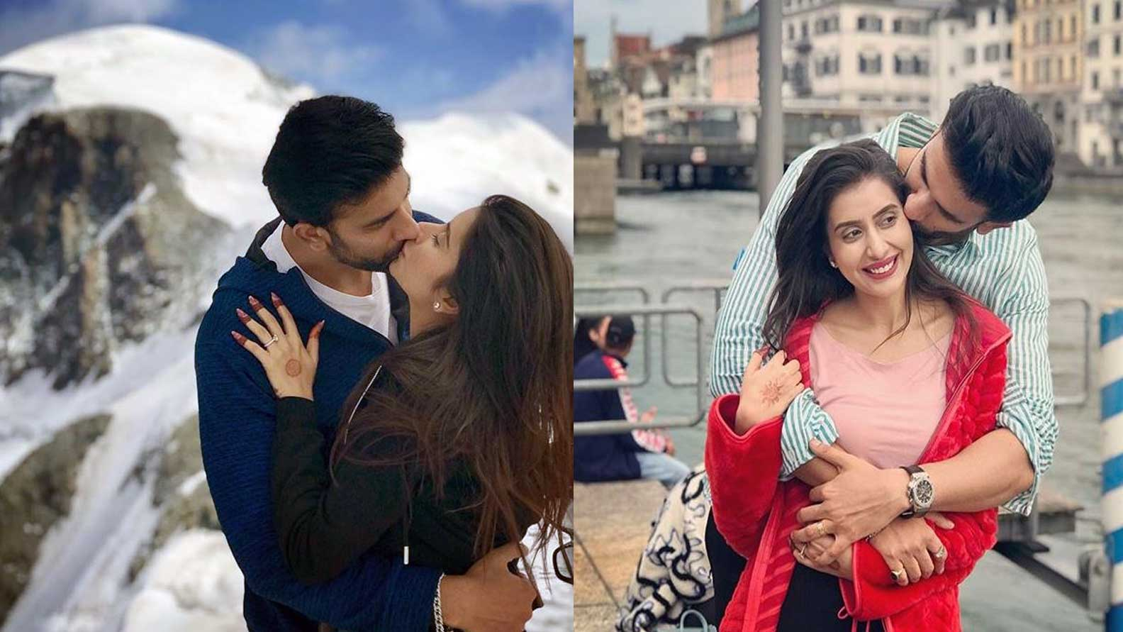 sushmita-sens-newlywed-brother-rajeev-sen-goes-on-honeymoon-with-wifey-charu-asopa-shares-stunning-pics