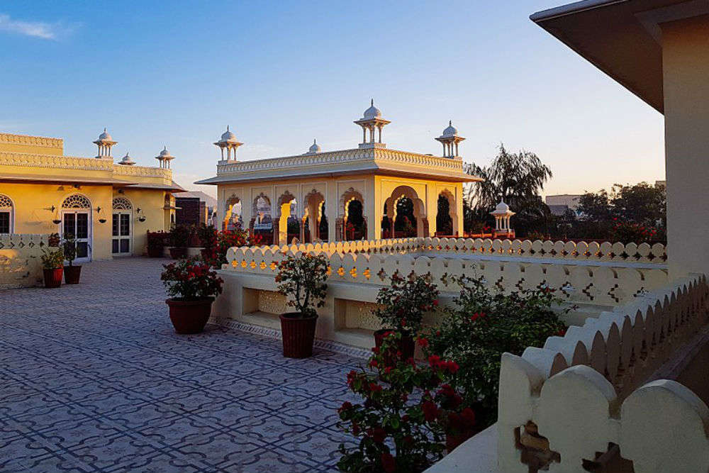 Alsisar, Rajasthan