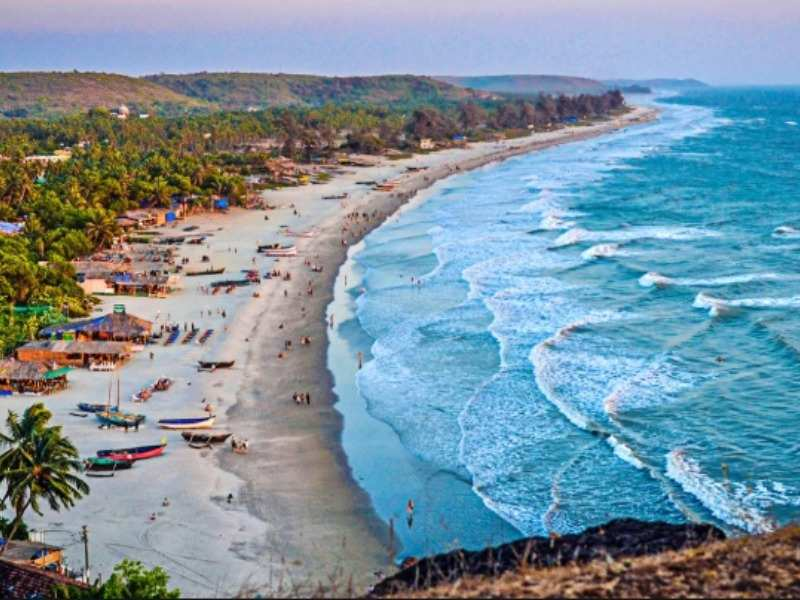 Planning a trip to Goa? Here are all the essentials you'll need to carry