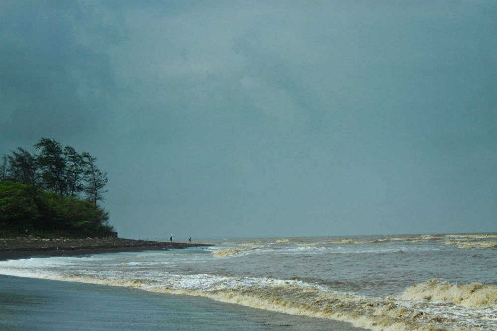 Plan a trip to Daman this October for a memorable holiday experience