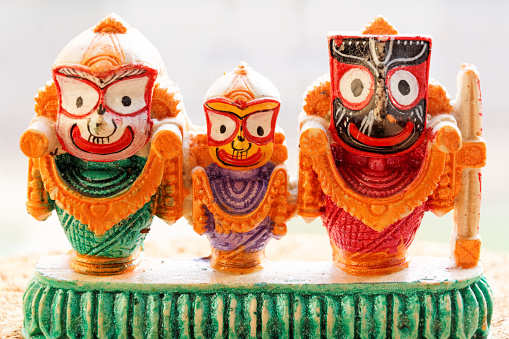 West Bengal: Jagannath Temple to be built in Digha