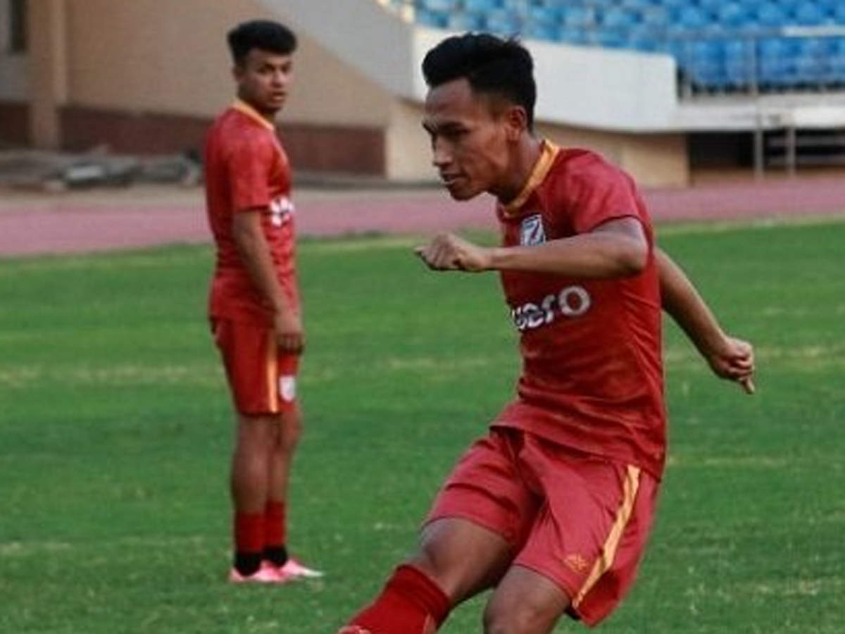 indian football team: Latest News, Videos and indian