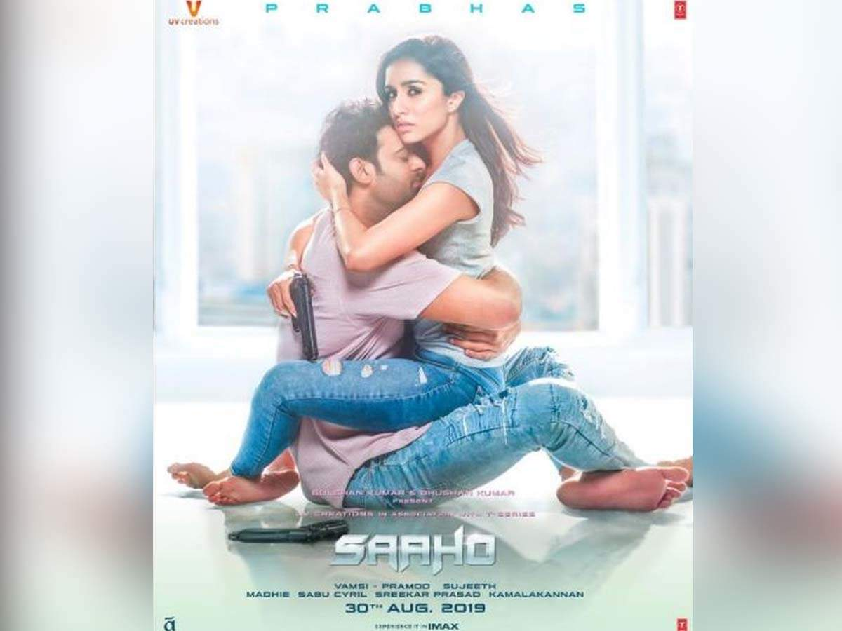 Saaho Review: 'Saho' early reviews: Twitterati reacts to