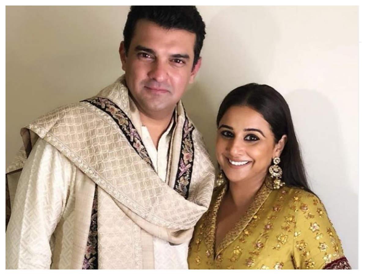 Vidya Balan husband name