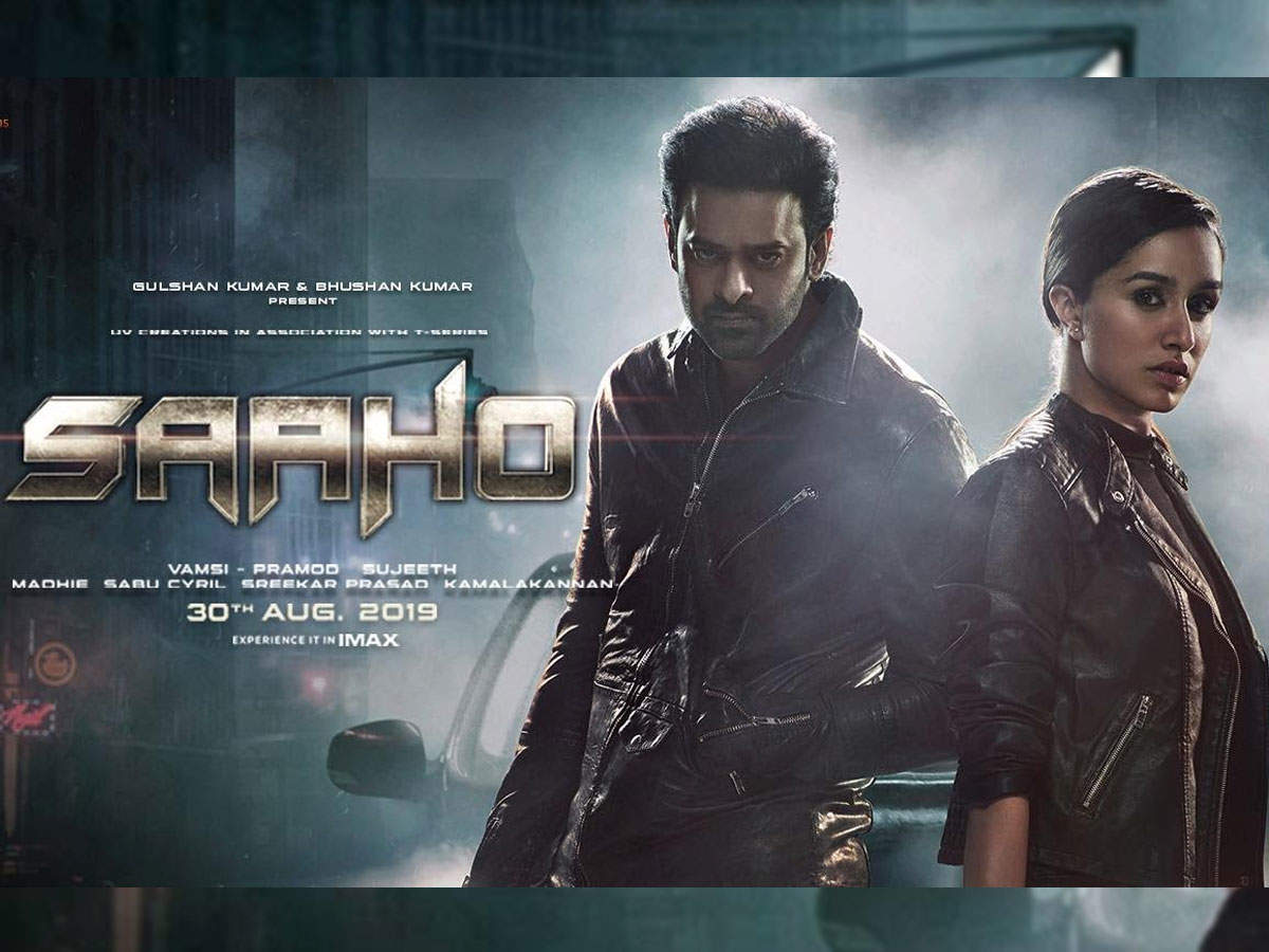 Saaho Full Movie Leaked Online For Free Download On Tamilrockers