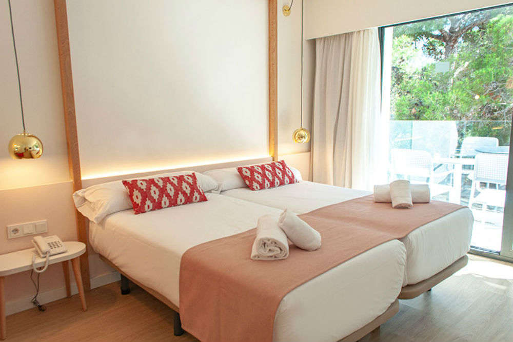 Spain gets its first women-only hotel in Mallorca