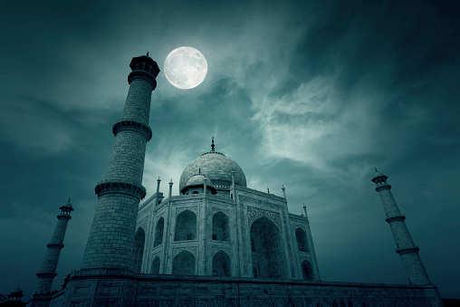 Taj Mahal will soon remain open at night for all