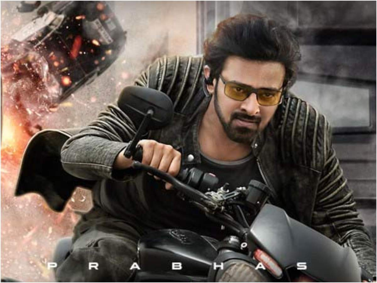 "I feel very embarrassed"": Prabhas reacts on lip-lock moments"