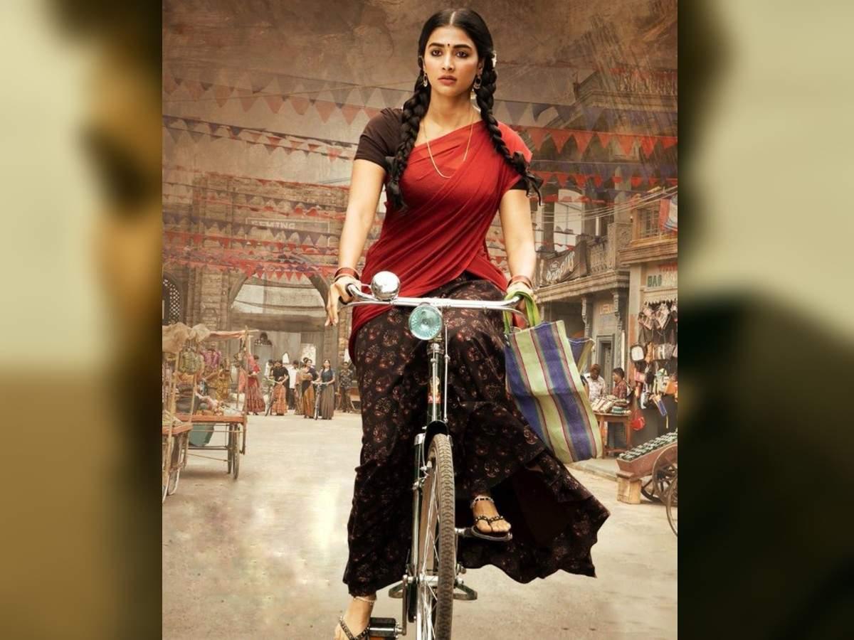 Sridevi's song to be remixed for Varun Tej, Pooja Hegde's 'Valmiki'? | Telugu  Movie News - Times of India