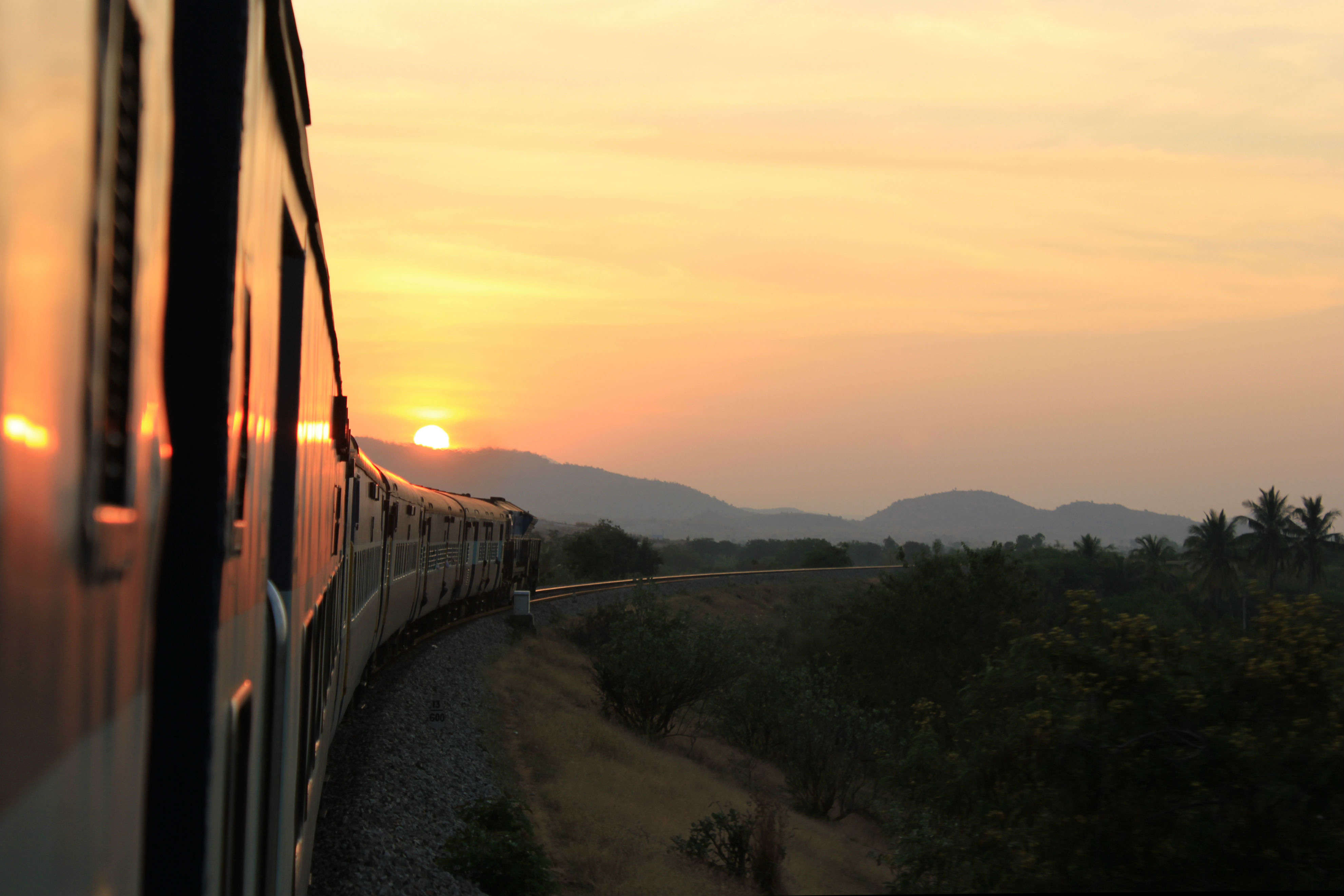 IRCTC to relaunch two trains on the Ramayana Circuit